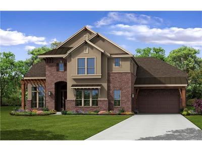 Austin Single Family Home Pending - Taking Backups: 6005 Osceola Trl