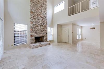 Austin Rental For Rent: 8155 Meandering Way