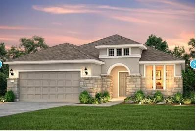 Single Family Home Pending: 204 Rockport St