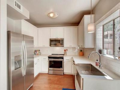 Condo/Townhouse Pending - Taking Backups: 3601 Las Colinas Dr #C