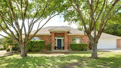 Single Family Home For Sale: 283 Mooring #B