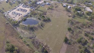 Manor Residential Lots & Land For Sale: E Yager Ln