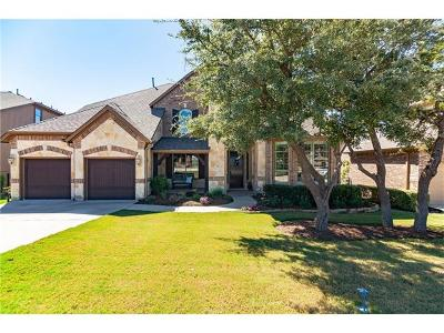 Travis County Single Family Home For Sale: 16221 Zagros Way