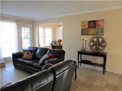 Austin Rental For Rent: 7503 West Gate Blvd