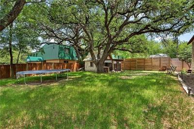 Austin Residential Lots & Land For Sale: 1811 Newton St #8B