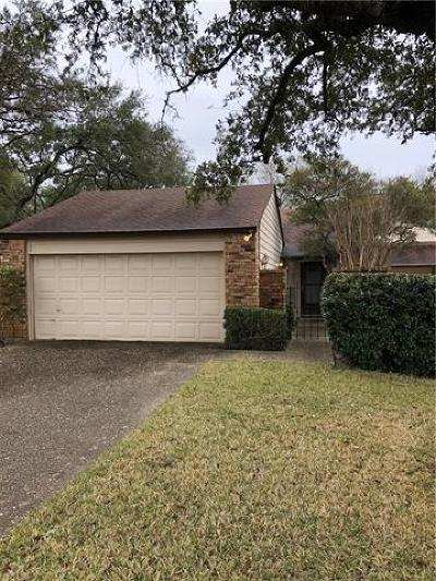 Austin Condo/Townhouse Pending - Taking Backups: 8400 Antero Dr