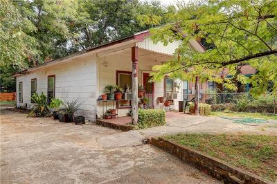 Single Family Home Pending - Taking Backups: 2104 Riverview St