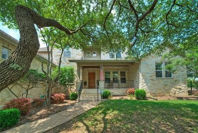 Austin Single Family Home For Sale: 325 Rugged Earth Dr