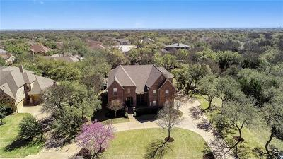 Georgetown Single Family Home For Sale: 304 Lovie Ln