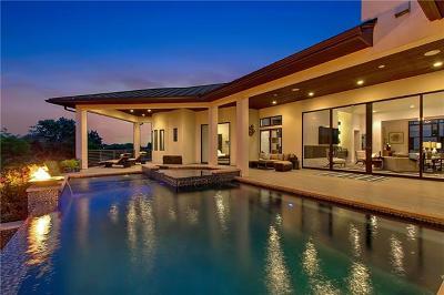 Single Family Home For Sale: 17212 Flagler Dr