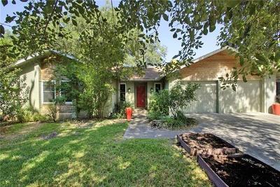 Single Family Home Pending - Taking Backups: 9228 Partridge Cir