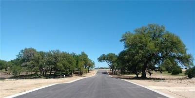 Liberty Hill Residential Lots & Land For Sale: 208 Retama Tree Trce