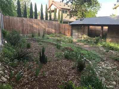 Austin Residential Lots & Land Pending - Taking Backups: 804 W Annie St #UNIT 2