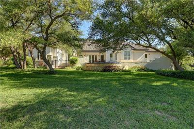 Single Family Home For Sale: 13 Club Estates Pkwy