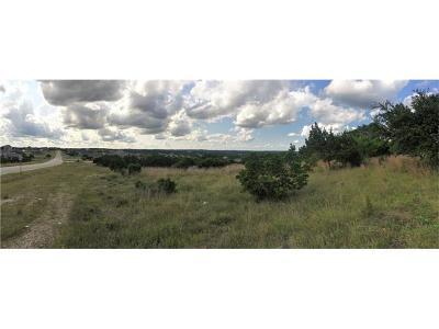 Driftwood Residential Lots & Land For Sale: Honey Locust