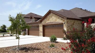 New Braunfels Multi Family Home Pending: 2244 & 2246 Avery Vlg