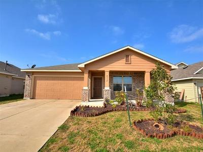Austin Single Family Home For Sale: 4532 Cleto St
