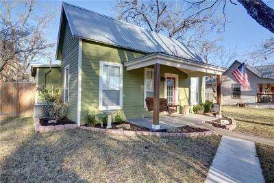 Smithville Single Family Home Pending - Taking Backups: 207 Short St