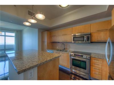 Condo/Townhouse For Sale: 603 Davis St #1805