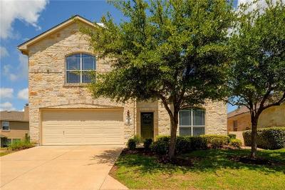 Travis County Condo/Townhouse For Sale: 77 White Magnolia Cir