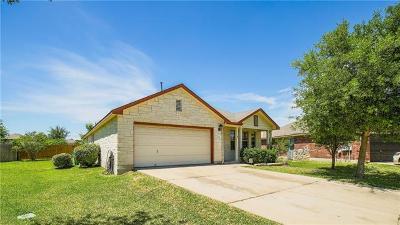 Bastrop Single Family Home For Sale: 209 Caliber Cv