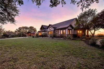 Dripping Springs Farm For Sale: 225 High Point Trl