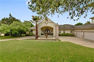 Austin Single Family Home For Sale: 14401 Fallen Timber Dr