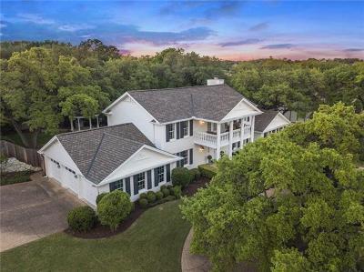 Single Family Home For Sale: 3126 Honey Tree Ln