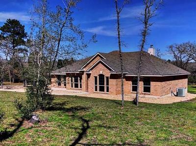 Elgin Single Family Home For Sale: 548 Arbors Cir