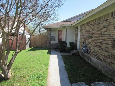 Austin Multi Family Home For Sale: 11513 Walnut Ridge Dr