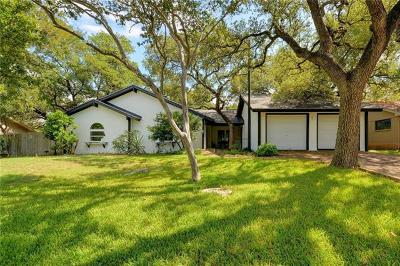 Single Family Home Pending - Taking Backups: 9409 Newberry Dr