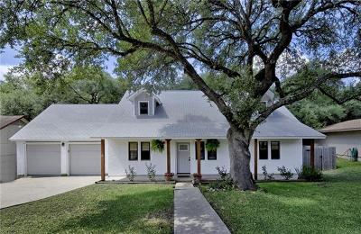 Single Family Home For Sale: 8213 Spring Valley Dr