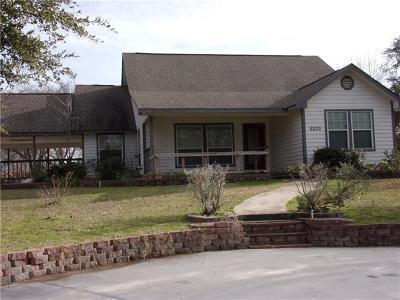 Kingsland Single Family Home For Sale: 5200 Pair St
