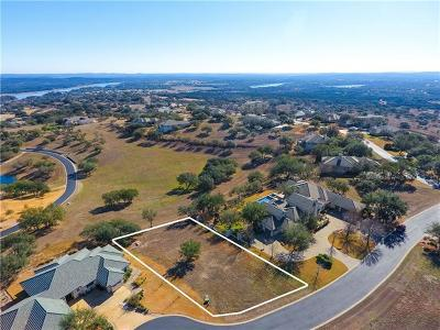 Spicewood Residential Lots & Land For Sale: Quail Pt