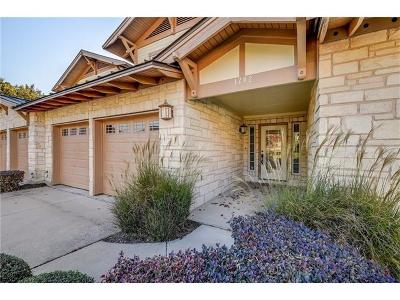 Cedar Park Condo/Townhouse Pending - Taking Backups: 2930 Grand Oaks Loop #1202