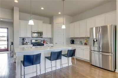 Single Family Home For Sale: 7229 Brick Slope Path