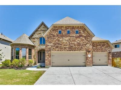 Dripping Springs Single Family Home Pending - Taking Backups: 406 Wynn Page Dr