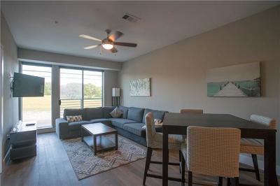 Austin Condo/Townhouse For Sale: 3114 S Congress Ave #209