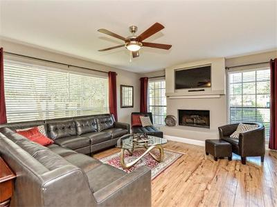 Austin Single Family Home For Sale: 8016 Cahill Dr