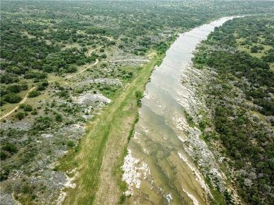 Burnet County, Lampasas County, Bell County, Williamson County, llano, Blanco County, Mills County, Hamilton County, San Saba County, Coryell County Farm For Sale: 3868 Cypress Mill Rd