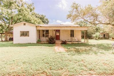 Luling Single Family Home For Sale: 324 Ivy Ave