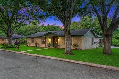 Luling Single Family Home For Sale: 223 Memorial Dr