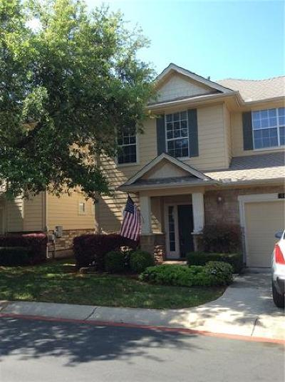 Condo/Townhouse Pending - Taking Backups: 8518 Cahill Dr #11
