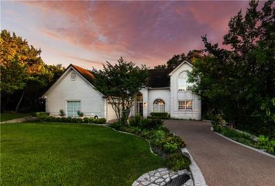 Original City Of Austin, Original City, Original Town Of Buda, Original Town Of Kyle, Boerne, Boerne Original Town, Lakeway, Silliman Single Family Home For Sale: 5 Dovedale Cv