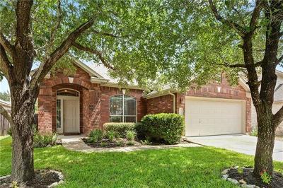 Single Family Home For Sale: 10105 Anahuac Trl