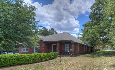 Bastrop Single Family Home For Sale: 117 Williams St