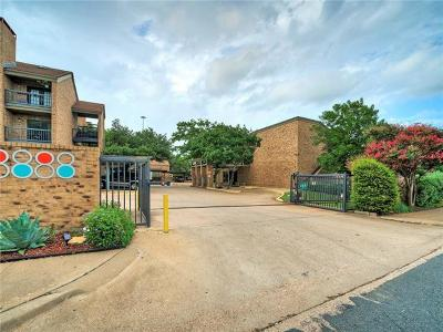 Austin TX Condo/Townhouse For Sale: $215,000