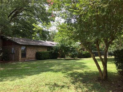 Single Family Home Active Contingent: 5511 N Dunlap Rd