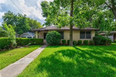 Single Family Home For Sale: 1507 Ash St