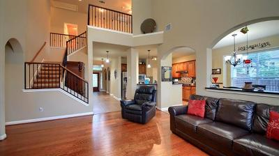 Hays County, Travis County, Williamson County Single Family Home For Sale: 2408 National Park Blvd
